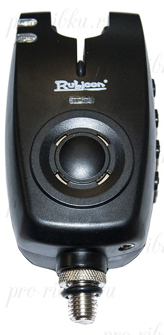 Электронный сигнализатор поклевки RUBICON YL-11 черный