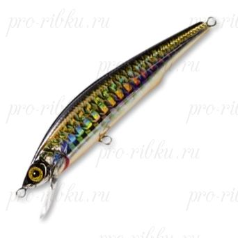 Воблер Duel Aile Magnet 3G Minnow (F) 90mm F1043-HRSN