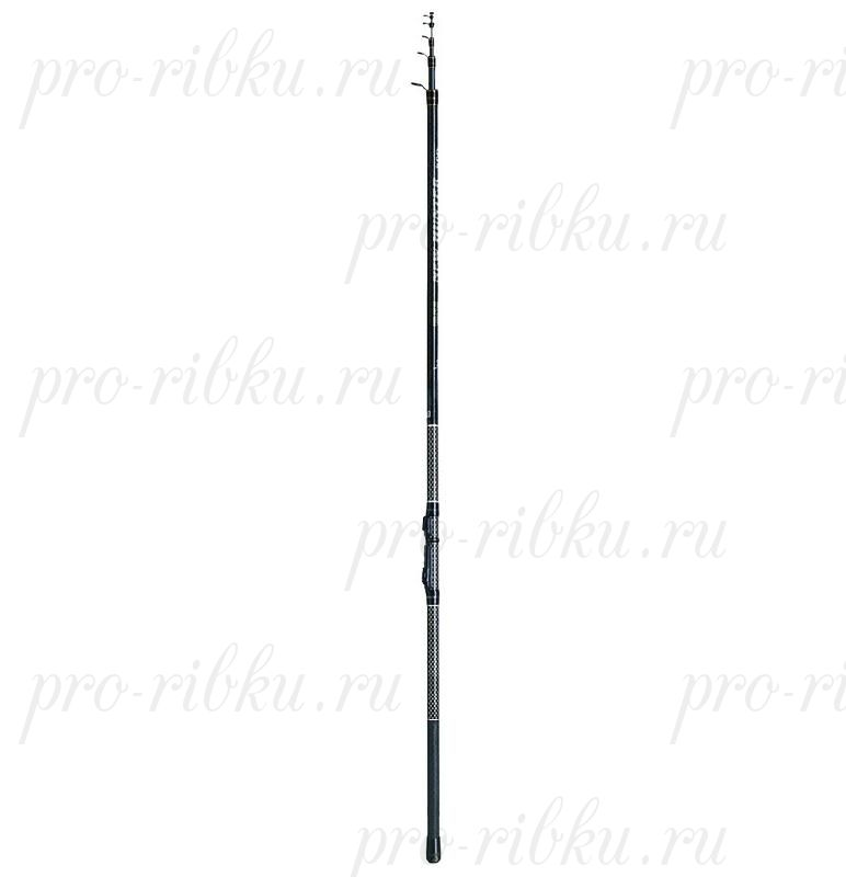 Удилище LINE WINDER New Hunter с кольцами 6m