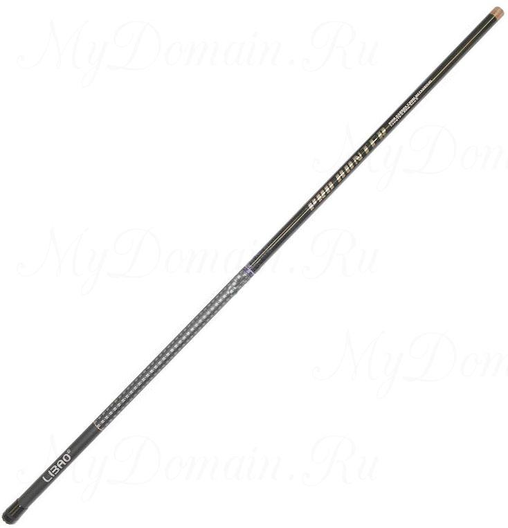 Удилище LINE WINDER Pro Hunter без колец 4m