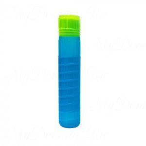 Тубус для поплавков ТРИ КИТА малый цветной d=30 мм L-от 210 до 350 мм