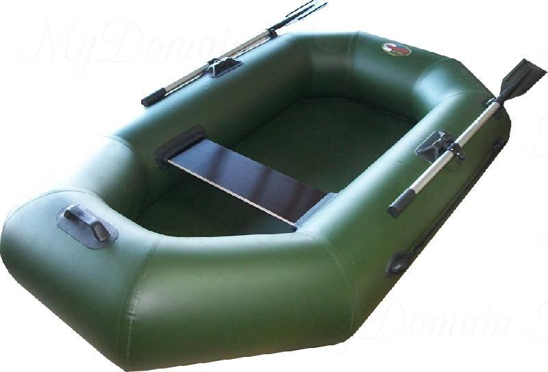 Лодка АРГОНАВТ 220НД с надувным дном