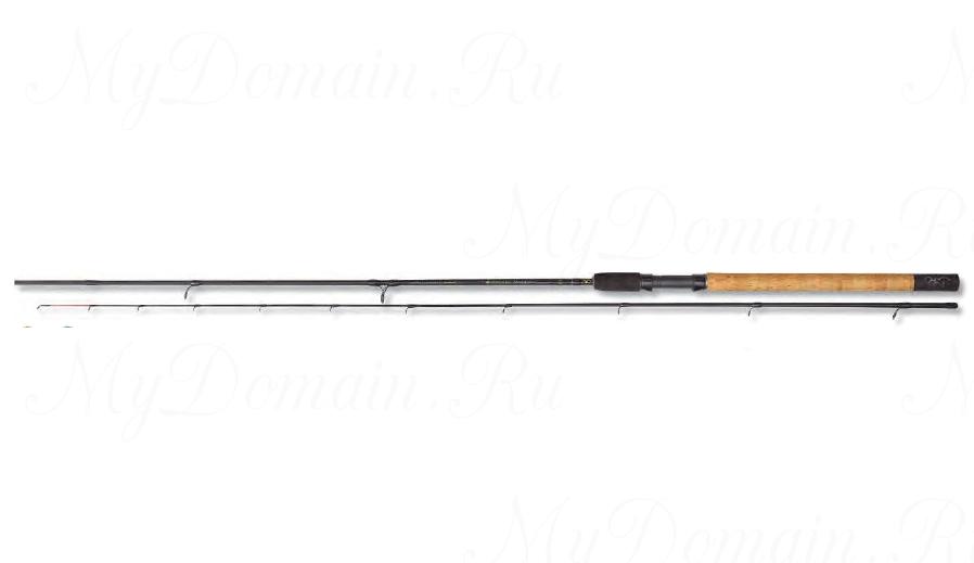 Удилище фидерное Browning Commercial King Wand 2,45m 8lbs